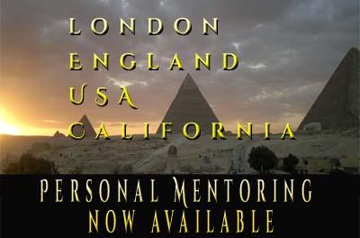 Personal mentoring